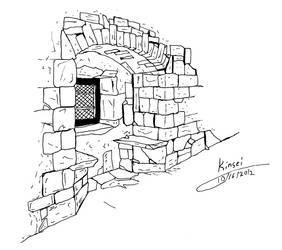 water rune stone kinsei deviantart