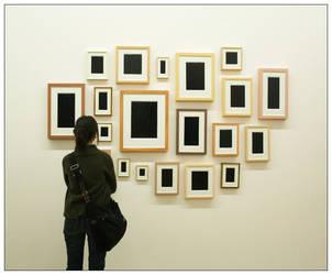 Pompidou Art 2 by knuta