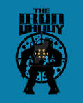 The Iron Daddy T-Shirt