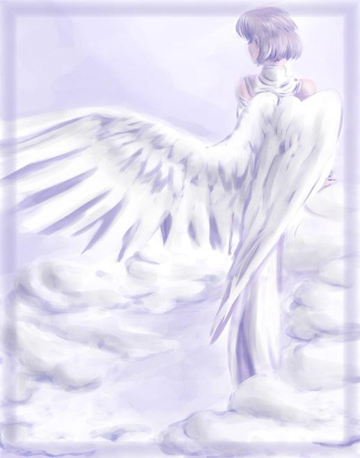 white as snow by mazokugirl