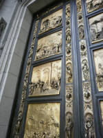 Ghiberti Door by TheDot16