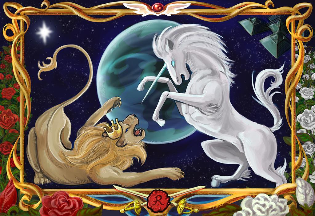 Whisper of Stars by RivkaZ