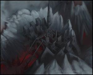 Palette Meme: The Iron Hell