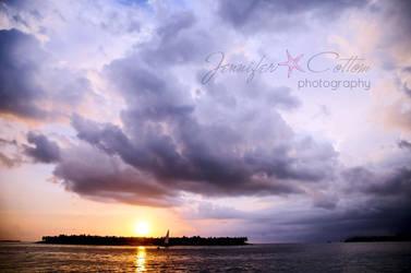 Sunset II by fsuseaangel