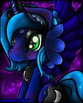Little Princess Luna