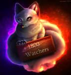 + 1800 Watchers n.n