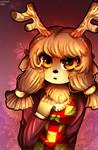 Noelle (Redraw)