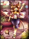 [COMM] CurtisWildcat