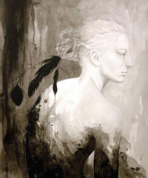 Icarus by NykolaiAleksander
