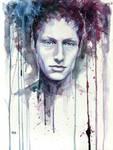 Liquid Portraits: o1