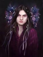 Nightshade by efelidi