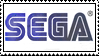 SEGA Stamp by BlueStylz