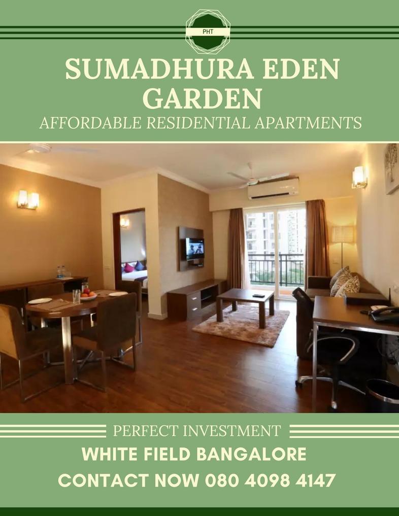 Sumadhura Eden Garden apartments by jiya51 on DeviantArt