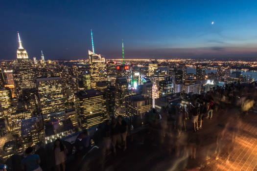 New York 2014