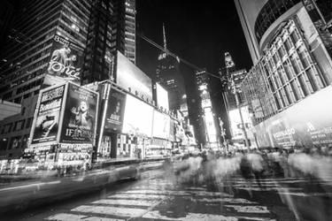 New York 2014 by Bellerophon13