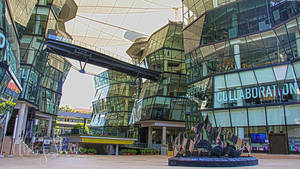 LASALLE College of the Arts, Singapore by AbbyShue