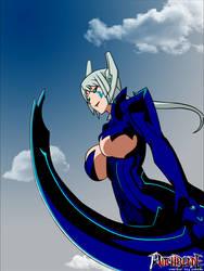 Witchblade : Shiori by pana74