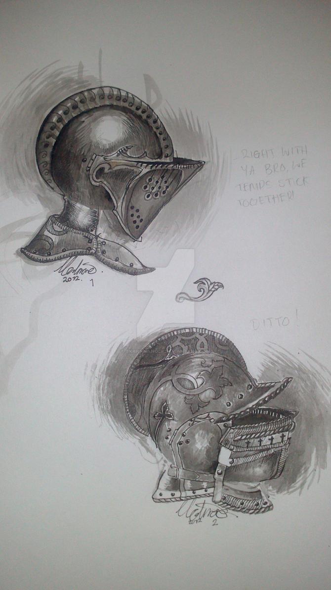 moar buckets by SkaraManger