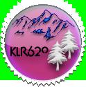 KLR620 Stamp 2 by KLR620