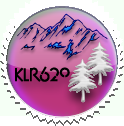 stamp by KLR620