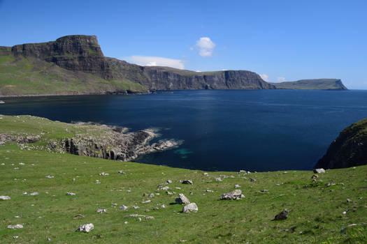 Isle of Skye Stock 1