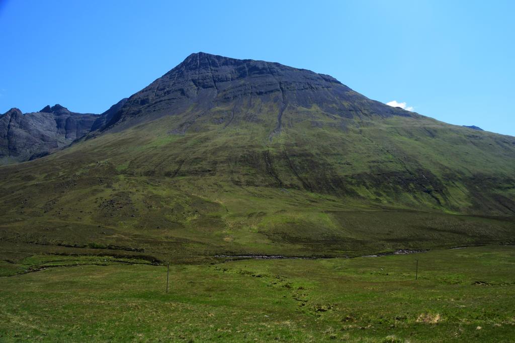 Isle of Skye Stock 2 by Lavander-Thistle