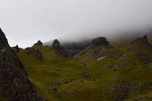 Isle of Skye Stock 46