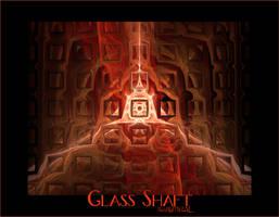 Glass Shaft