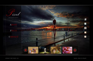 web design by speckartstudios