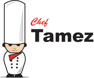 Chef Tamez by L-Designs