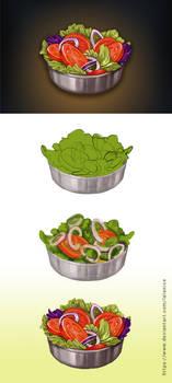 Food icon tutorial 04