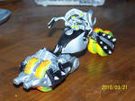 Project GhostRider complete 5 by coonk9