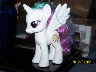 My little mod.. I'm okay with this Celestia by coonk9