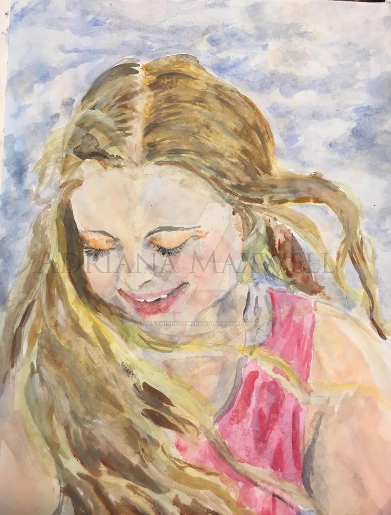 Annalise by LadyWindflower