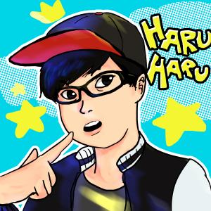 darkharukan's Profile Picture