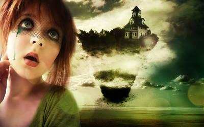 Spooky World ? My world...