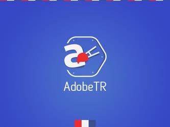 AdobeTR Logo by Grafi-Ray