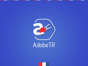AdobeTR Logo