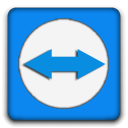 Teamviewer Faenza Icon by iheartubuntu
