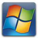 Microsoft Windows Faenza Icon by iheartubuntu