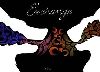 Exchange's negative by ErikaWilder