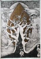 Id tree by marzenaabl