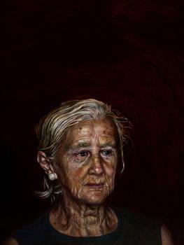 Grandma Wala
