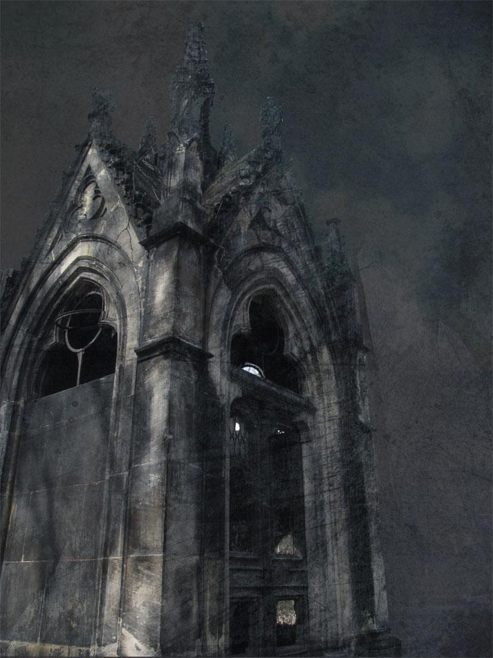 chapel by marzenaabl