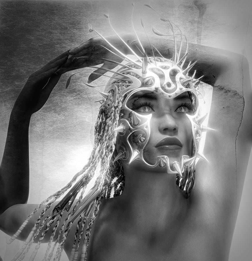 Phoenicia Metallica by SavageDragon1313