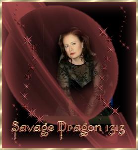 SavageDragon1313's Profile Picture