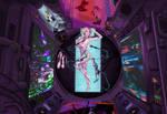 Cyberpunk [procreate contest]