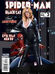 Spider-Man/Black Cat: Evil That Men Do by LoneRevenger