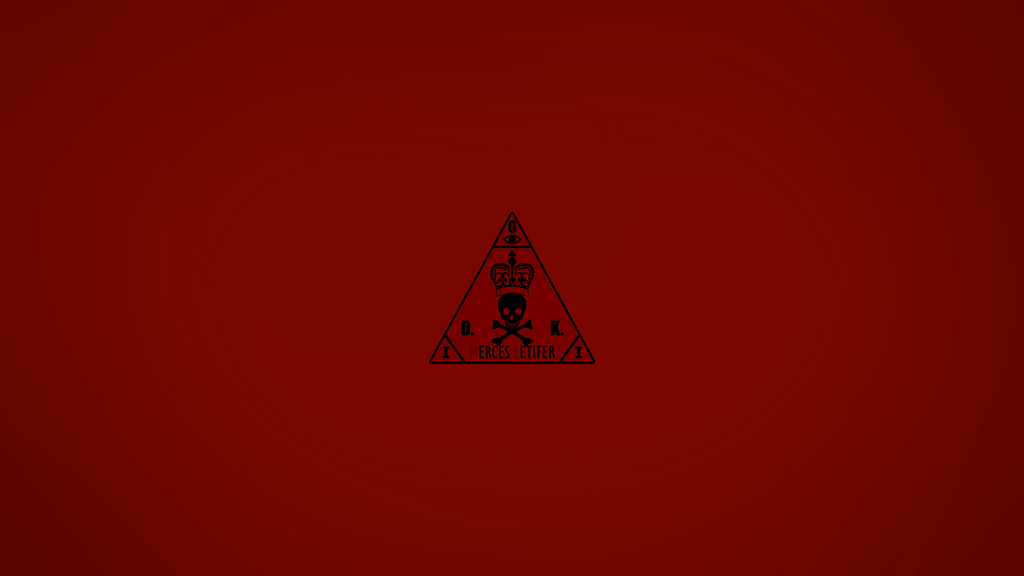 Merces Letifer Wallpaper Red from Hitman by Yzk-Corp