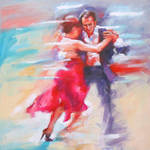 TANGO in the painting